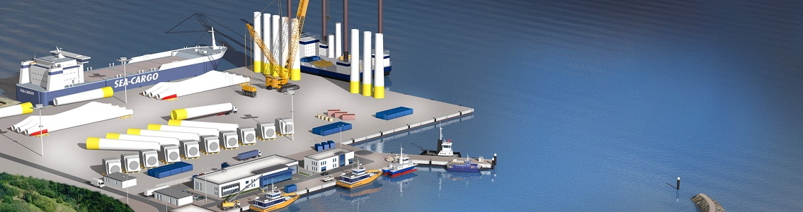 Project certification Arkona offshore wind farm