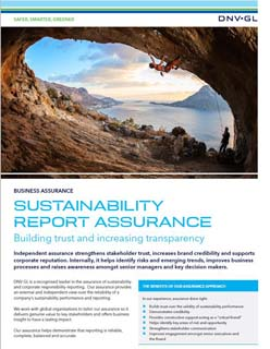 Sustainability-Reporting-Assurance