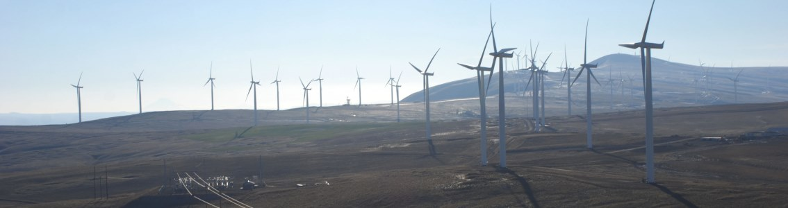 Training course Introduction to wind energy projects