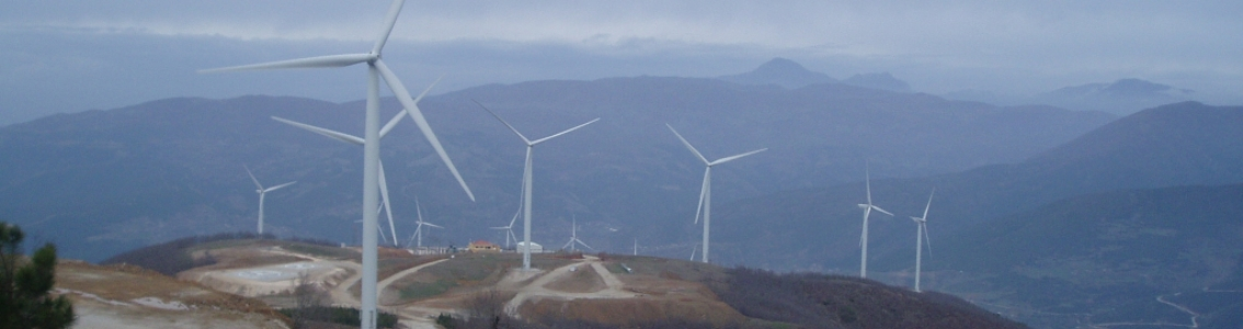 Wind Turbine Power Performance IEC61400